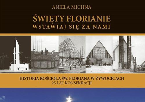 Nowa książka o parafii