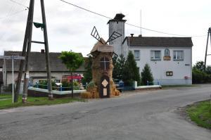 Wystrój wsi