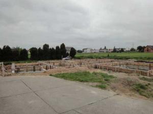 Galeria Budowa plebanii