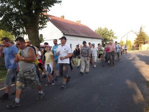 Galeria Pielgrzymka_2013