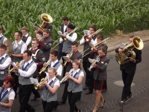 Galeria Parada Orkiestr 2014