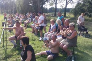 Galeria Turniej Oldboyów