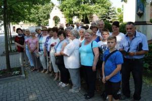 Galeria Wycieczka emeryci