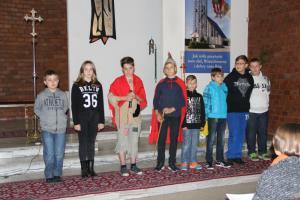 Galeria Święto Marcina 2015