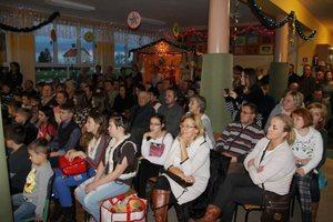 Galeria Kiermasz Adwentowy 2015