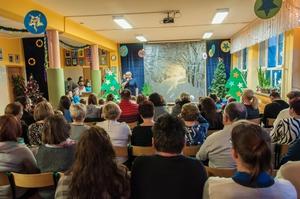 Galeria Kiermasz Adwentowy 2016