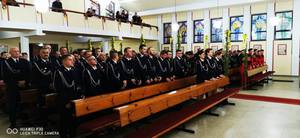 Galeria Jubileusz 130 lat OSP
